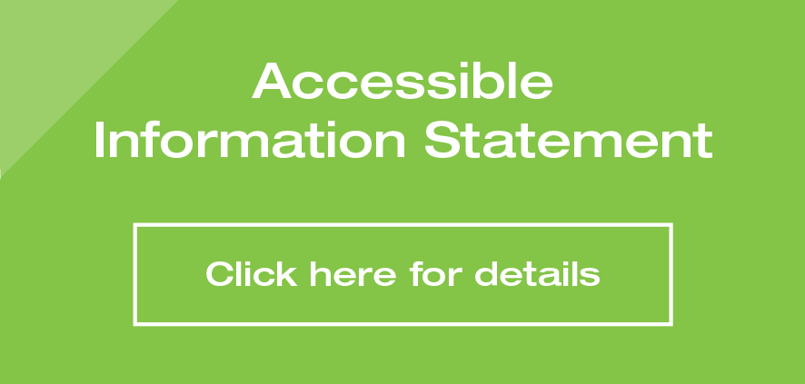 Click here for our Accessible Information Statement